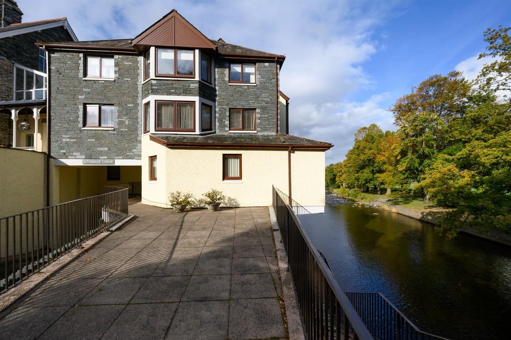 Riverside Lodge, Station Road, Keswick