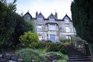 51 Promenade, Arnside, Cumbria, LA5 0AD