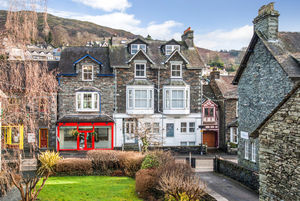 Apartment 1, Smallwood House, Compston Road, Ambleside, Cumbria LA22 9DP