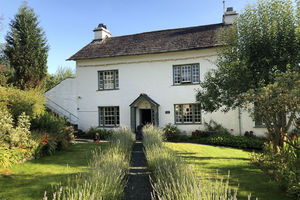 Roger Ground House and |Hawkshead Hideaway, Roger Ground, Hawkshead, Cumbria LA22 0QG