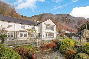Walthwaite How, Chapel Stile, Ambleside, Cumbria LA22 9JG