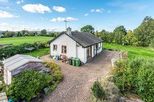Ridge Cottage, Field Broughton, Grange-over-Sands, Cumbria, LA11 6HN.