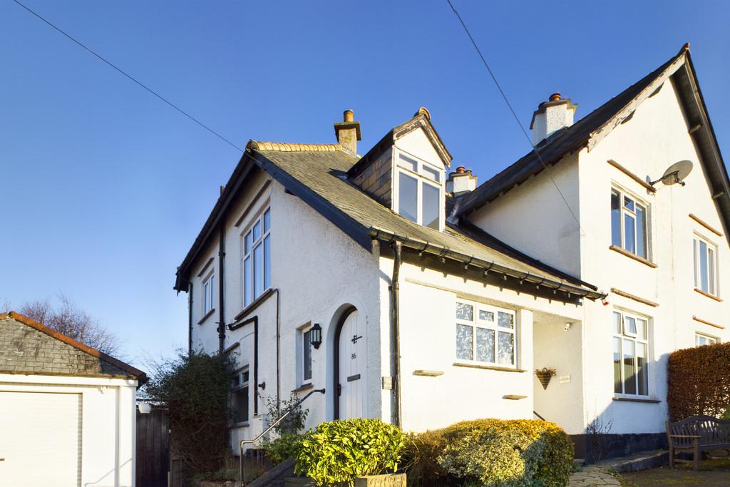 86 Oxenholme Road, Kendal, Cumbria LA9 7HQ