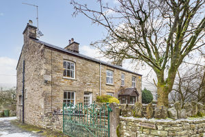 Whitbeck Cottage, Garsdale, Sedbergh
