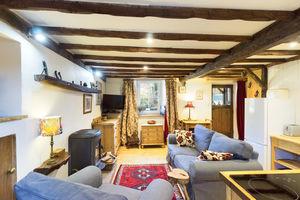 Keepers Cottage, Grisedale Bridge, Glenridding, Cumbria CA11 0PJ