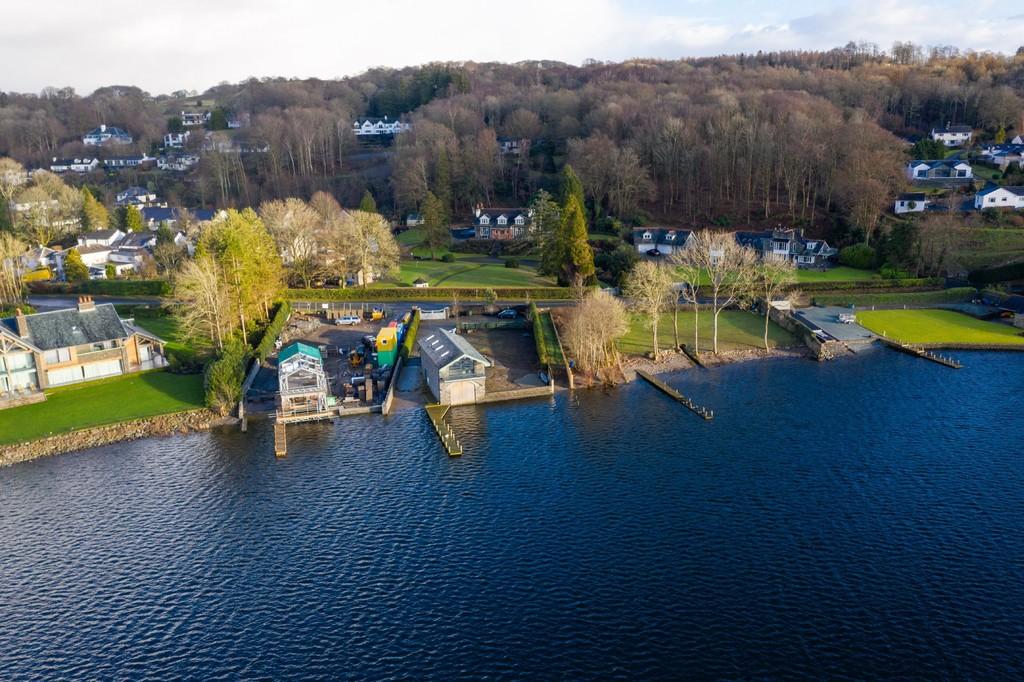 Lake View, Storrs Park, Bowness on Windermere, Cumbria, LA23 3LH