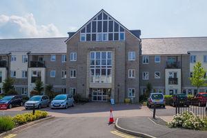 Flat 18, Wainwright Court, Kendal, Cumbria LA9 4TE
