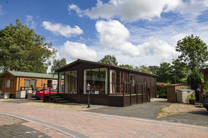 4 Pinfold Caravan Park, Garsdale Road, Sedbergh, Cumbria