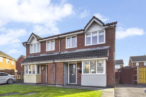 Tarnbrook Close, Carnforth, LA5 9UL