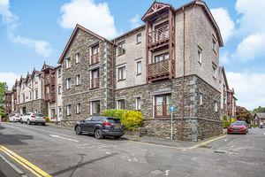 210 Millans Court, Ambleside, Cumbria LA22 9BW