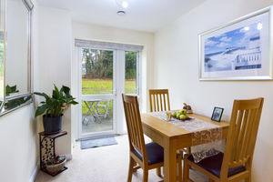 Apartment 12, Wainwright Court, Kendal, Cumbria LA9 4TE