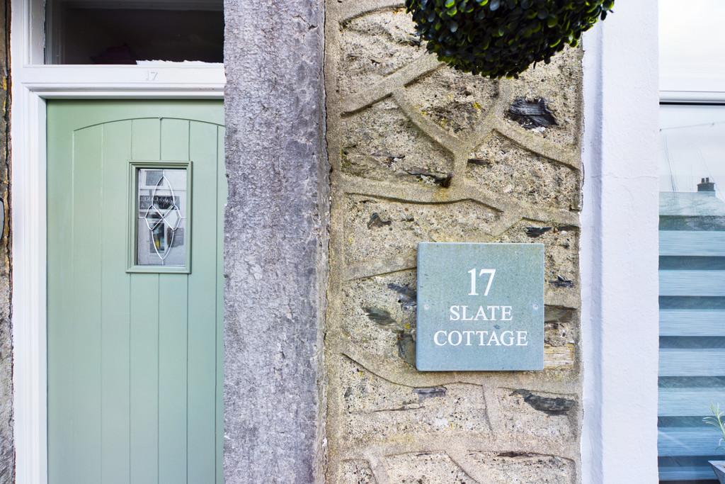 Slate Cottage, 17 Victoria Street, Windermere, LA23 1AB