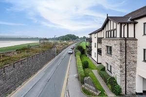 Station Road, Arnside, Cumbria  LA5 0JH