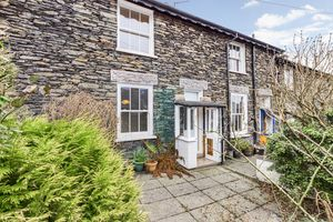 20 Holly Terrace, Windermere, Cumbria, LA23 1EJ