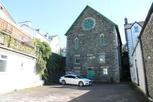The Methodist Church, Lake Road, Bowness on Windermere, Cumbria, LA23 3AP