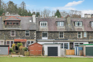 35 Limethwaite Road, Windermere, Cumbria, LA23 2BQ