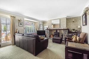 Guest House, College Street, Grasmere, Ambleside, Cumbria, LA22 9SZ