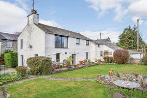 The Smithy, Patton, Kendal, Cumbria, LA8 9DX