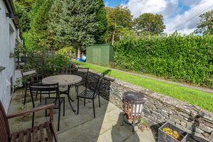 Horseshoe Cottage, Water Yeat, Coniston, Cumbria, LA12 8DJ