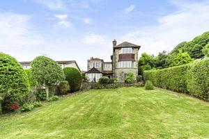 The Lodge, Eden Mount Road, Grange-over-Sands, Cumbria, LA11 6BN