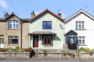 13 Fell Cottages, Grange Fell Road, Grange over Sands, Cumbria, LA11 6AH