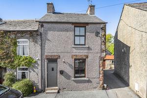 72 Main Street, Flookburgh, Grange-over-Sands, Cumbria, LA11 7LB