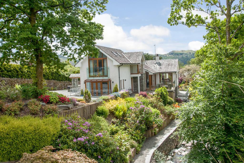 Ghyll Cottage, Grasmere, Ambleside, Cumbria, LA22 9RL