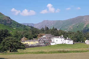 The Old Post Office, Patterdale, Penrith, Cumbria CA11 0NW