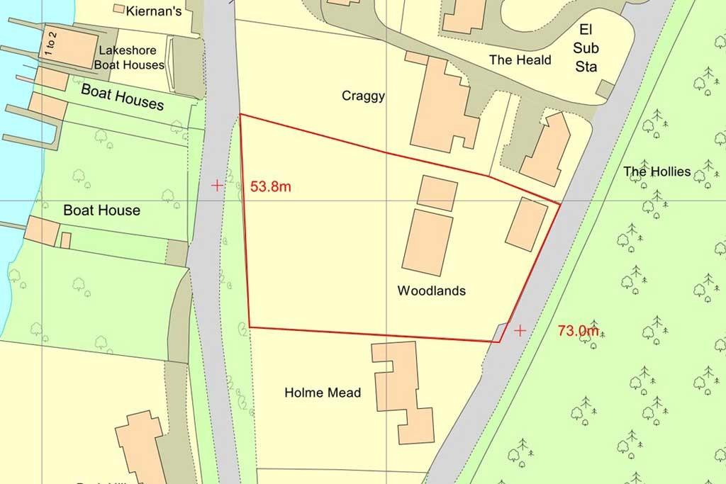Woodlands, Storrs Park, Bowness On Windermere, LA23 3LT