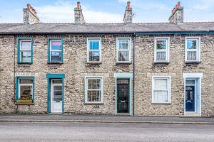 39 Park Street, Kendal, Cumbria LA9 5QP
