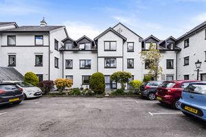 32 Alexandra Court, Ellerthwaite Road, Windermere, Cumbria, LA23 2PR