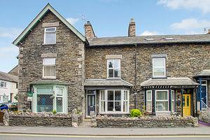 13 Oak Street, Windermere, Cumbria, LA23 1EN