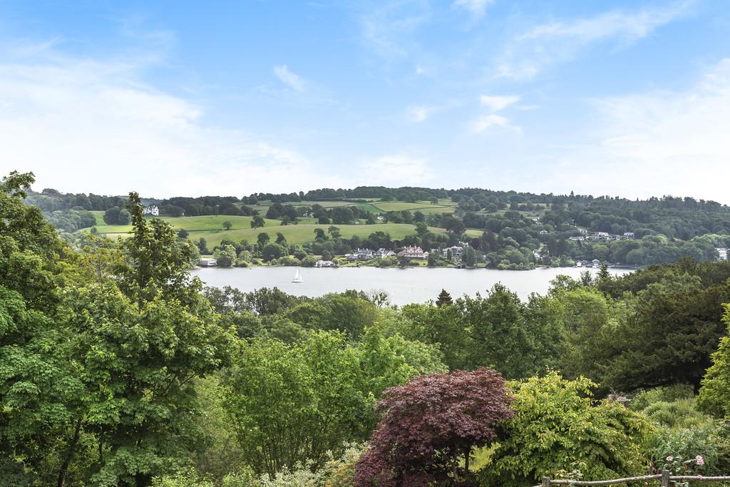 Low Garden, Far Sawrey, Cumbria LA22 0LW