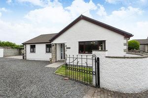 Brambles, Church Walk, Flookburgh, Grange over Sands, Cumbria, LA11 7JX