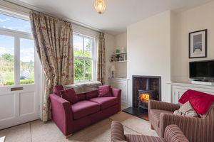 8 Railway Cottages, Newby Bridge, Ulverston, Cumbria, LA12 8AW