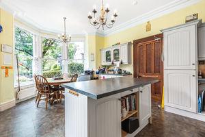 Fir Trees Guest House, Lake Road, Windermere, LA23 2EQ