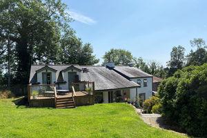 Bank House, Lindale, Grange over Sands, Cumbria, LA11 6LX