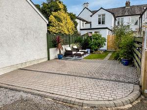 Blencathra Street, Keswick, Cumbria