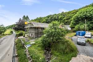Barn at Croft End Farm, Woodland, Broughton-in-Furness, Cumbria, LA20 6AQ