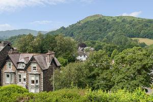 4 Loughrigg View, Low Gale, Ambleside, Cumbria, LA22 0BB