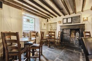 Jackson's Restaurant, West End, Bowness on Windermere, Cumbria, LA23 3EE