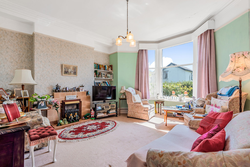 10 Thornfield Road, Grange-over-Sands, Cumbria, LA11 7DR.