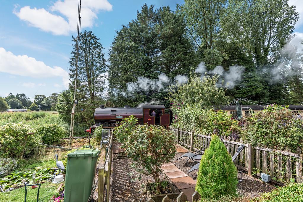 2 Railway Cottages, Newby Bridge, Nr Ulverston, Cumbria, LA12 8AW