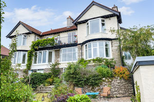 1 Corner Cottage, Charney Road, Grange-over-Sands, Cumbria, LA11 6BP