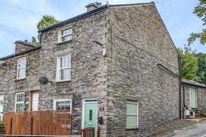 3 Crake Terrace, Penny Bridge, Nr Ulverston, Cumbria, LA12 7TD