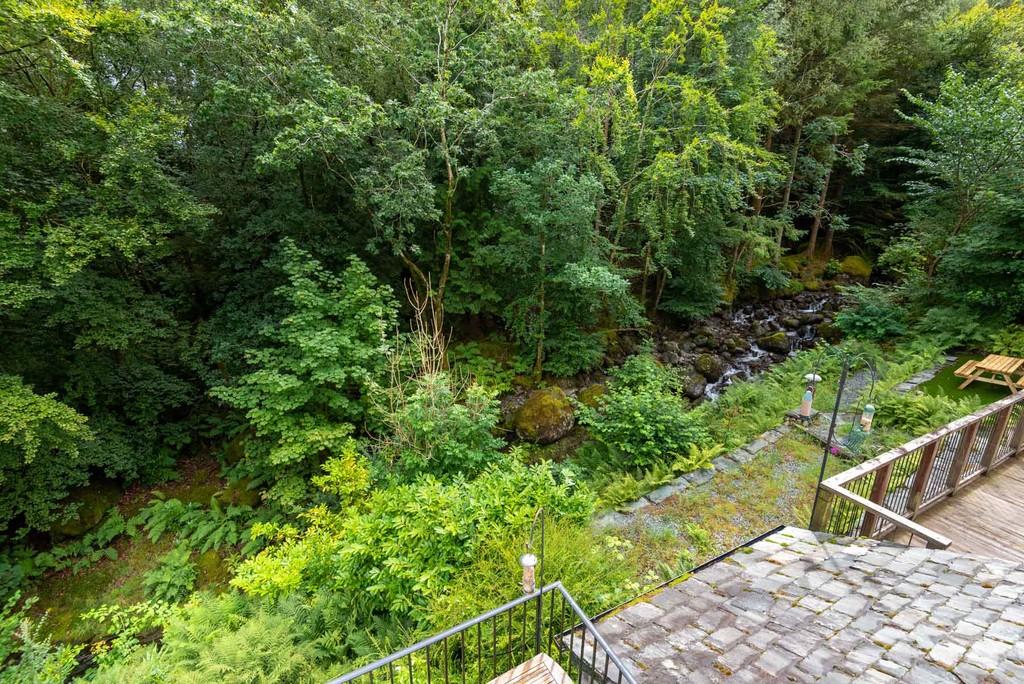 The Ravine, Seldom Seen, Thornthwaite