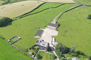 Barn 2 (South Barn), Broad Oak Farm, Crosthwaite, Kendal, Cumbria, LA8 8JL