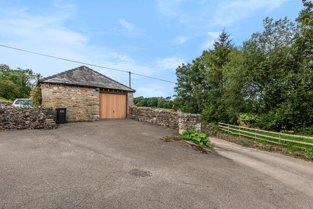 Nutshell Barn, High Biggins, Kirkby Lonsdale, Lancashire, LA6 2NP