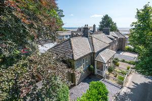 Spa Cottage & North Lodge, Station Square, Grange-over-Sands, Cumbria, LA11 6EH.