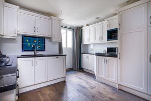 1 Ben Place, St Michaels Lane, Grasmere, Cumbria, LA22 9RL